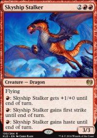Skyship Stalker - Kaladesh
