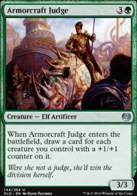 Armorcraft Judge - Kaladesh