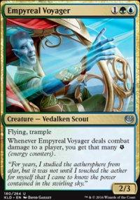 Empyreal Voyager - Kaladesh