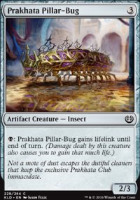 Prakhata Pillar-Bug - Kaladesh