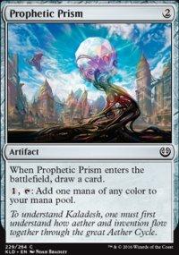 Prophetic Prism - Kaladesh