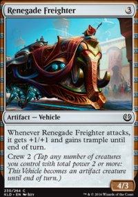Renegade Freighter - Kaladesh