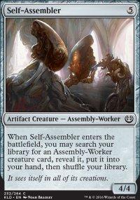 Self-Assembler - Kaladesh