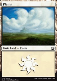 Plains 1 - Kaladesh