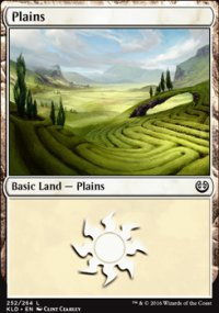 Plains 3 - Kaladesh