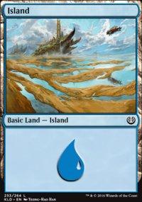 Island 1 - Kaladesh