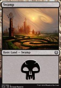 Swamp 2 - Kaladesh