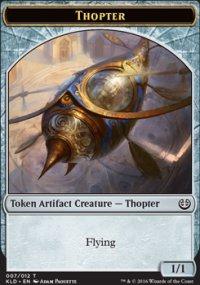 Thopter 1 - Kaladesh