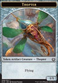 Thopter 2 - Kaladesh