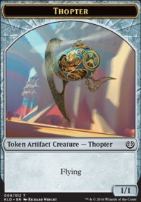 Thopter 3 - Kaladesh