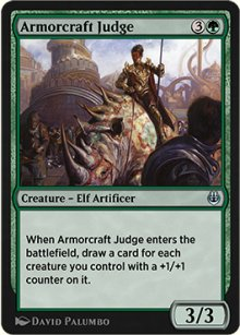 Armorcraft Judge - Kaladesh Remastered