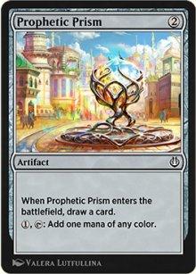 Prophetic Prism - Kaladesh Remastered