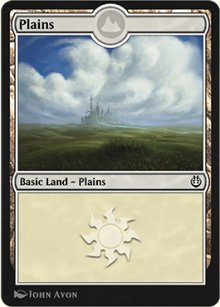 Plains 2 - Kaladesh Remastered