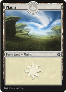 Plains 3 - Kaladesh Remastered