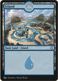 Island 2 - Kaladesh Remastered