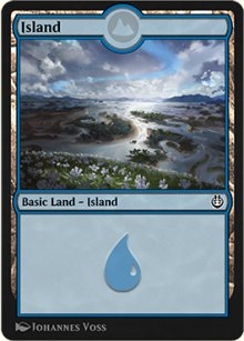 Island 3 - Kaladesh Remastered