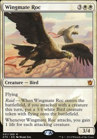 Wingmate Roc - Khans of Tarkir
