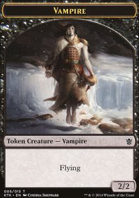 Vampire - Khans of Tarkir
