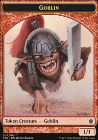 Goblin - Khans of Tarkir
