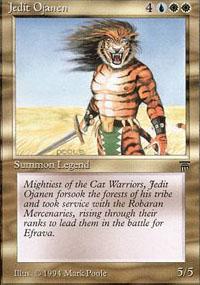 Jedit Ojanen - Legends