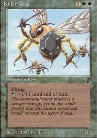 Killer Bees - Legends