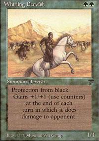 Whirling Dervish - Legends