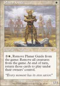 Planar Guide - Legions