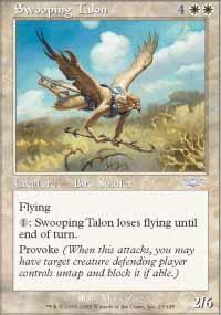 Swooping Talon - Legions