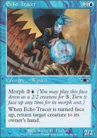 Echo Tracer - Legions