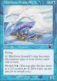 Mistform Seaswift - Legions