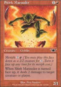 Skirk Marauder - Legions