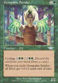 Gempalm Strider - Legions