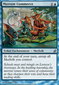 Merrow Commerce - Lorwyn