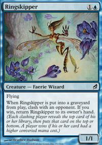 Ringskipper - Lorwyn
