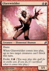 Glarewielder - Lorwyn
