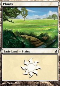 Plains 1 - Lorwyn
