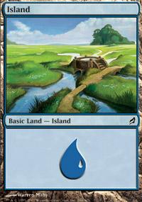 Island 1 - Lorwyn