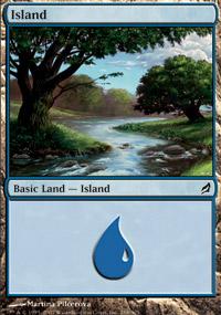 Island 3 - Lorwyn