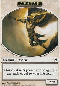 Avatar - Lorwyn