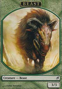 Beast - Lorwyn