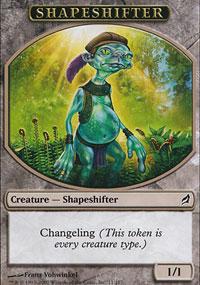 Shapeshifter - Lorwyn