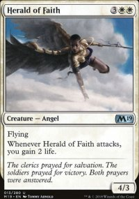 Herald of Faith - Magic 2019