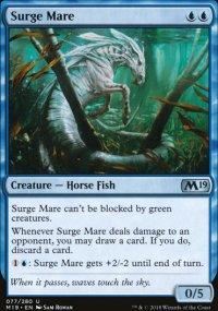 Surge Mare -