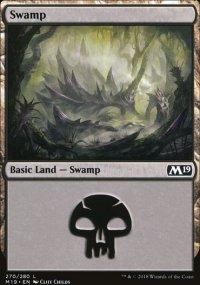 Swamp 2 - Magic 2019