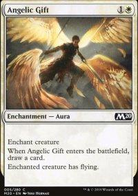 Angelic Gift -