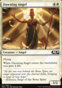 Dawning Angel - Core Set 2020