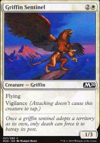 Griffin Sentinel -
