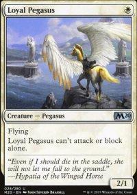Loyal Pegasus -