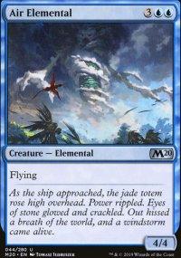 Air Elemental -
