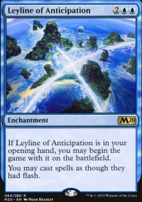 Leyline of Anticipation - Core Set 2020